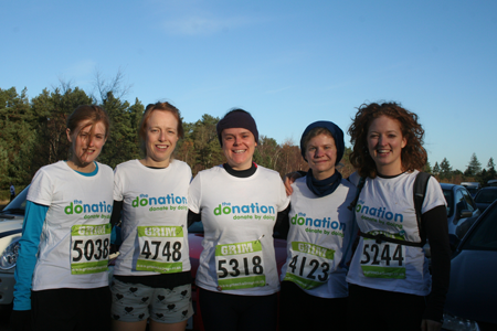 the do team before the grim