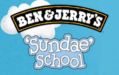 ben and jerry's sundae school