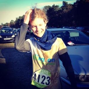 Silvana mud run