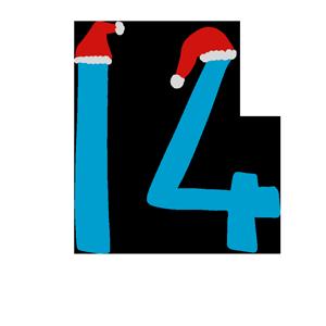 14 things in 2014