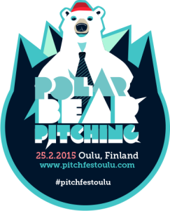 polar bear pitch 2015