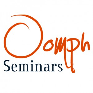 Oomph seminars logo