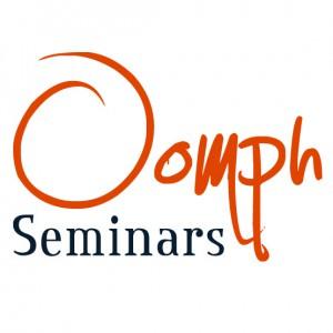 Oomph seminars logo