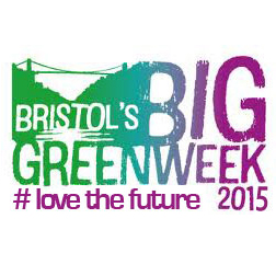 bristol's big green week 2015