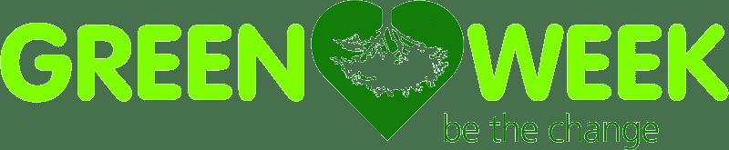 Green Week Banner