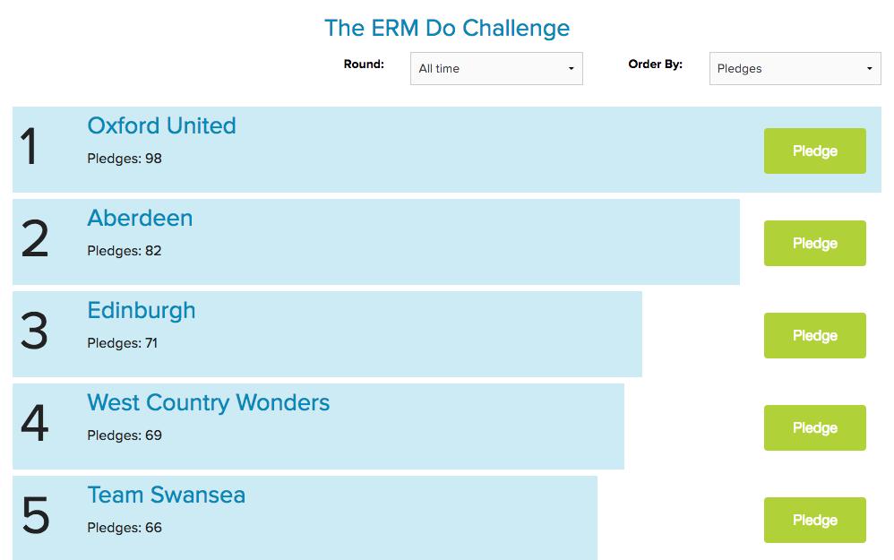 ERM Do Challenge