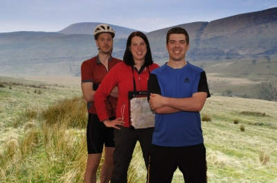 Doer of the month April 2012: Team Environment,