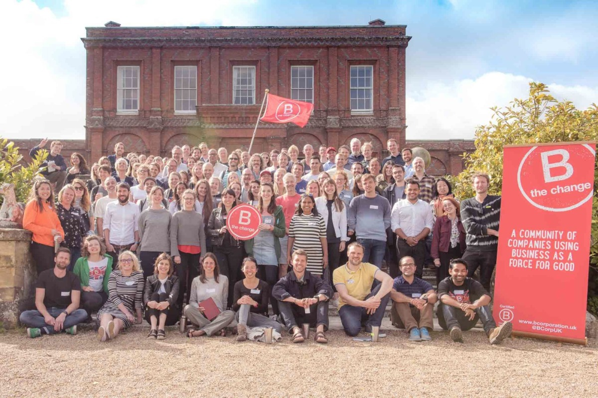 B Together retreat B Corp pic
